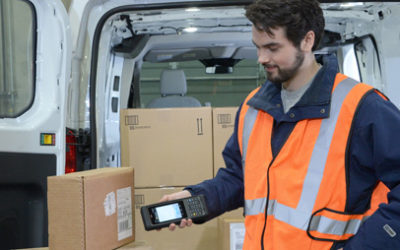 How Enterprise Mobility Makes or Breaks Your Supply Chain
