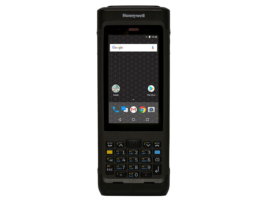 A Product Overview of Honeywell's New CN80