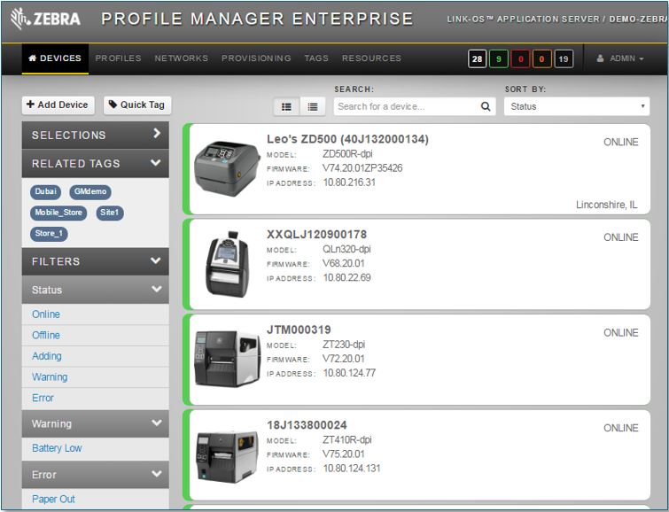 4 Benefits of a Remote Printer Management Solution