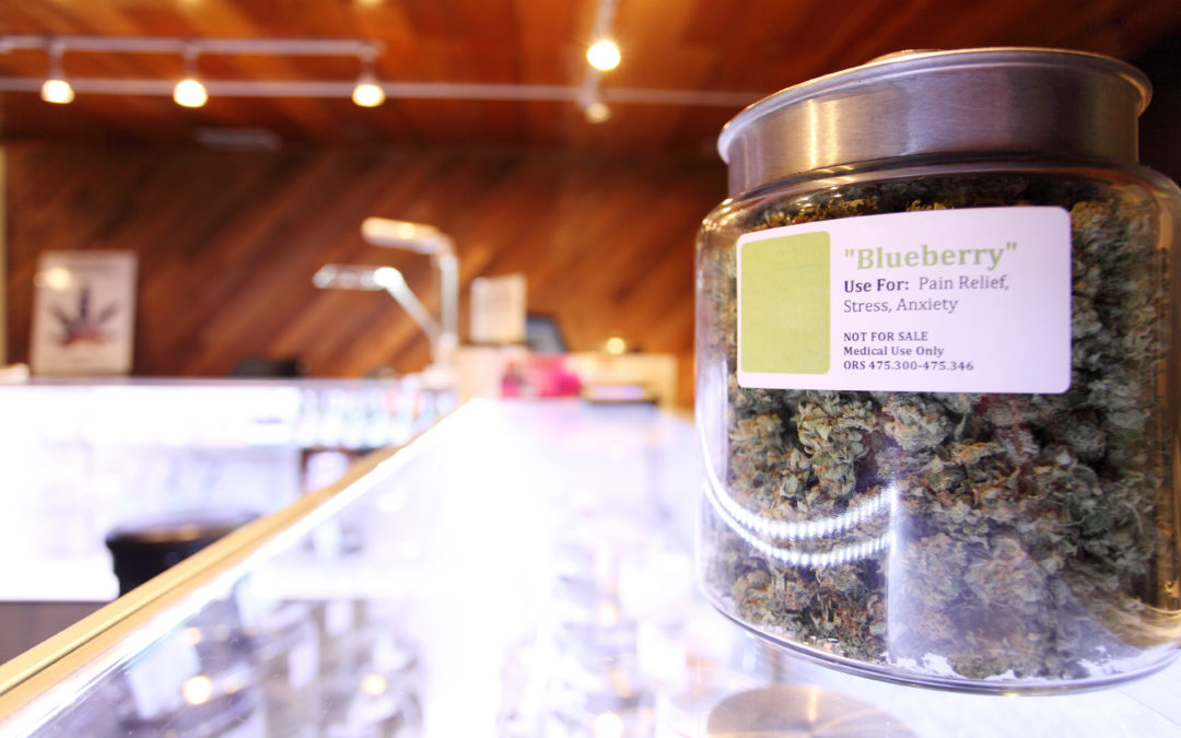 Why Good Packaging and Labeling Benefits Your Cannabis Business