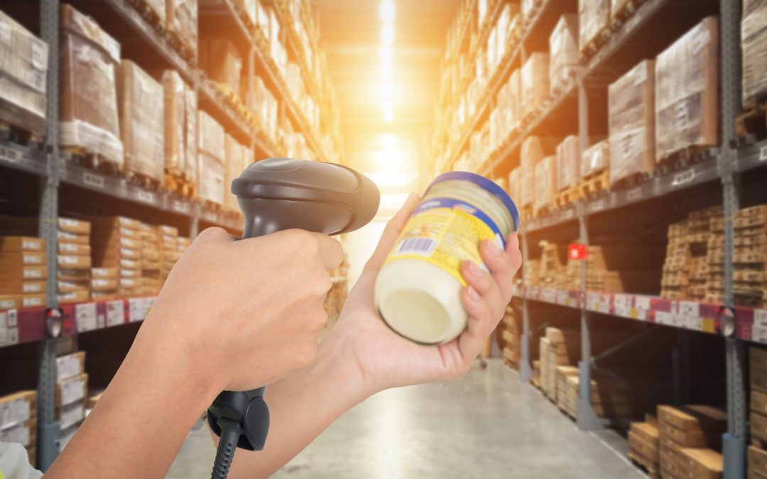 How to Manage Retail Barcode Labeling