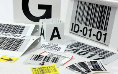 The Top 3 Reasons to Upgrade Labels and Signs in Warehouses