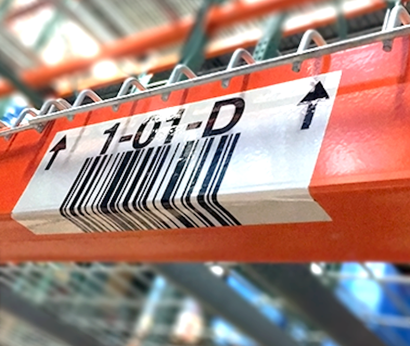 How Can You Save Time and Money With Warehouse Relabeling?