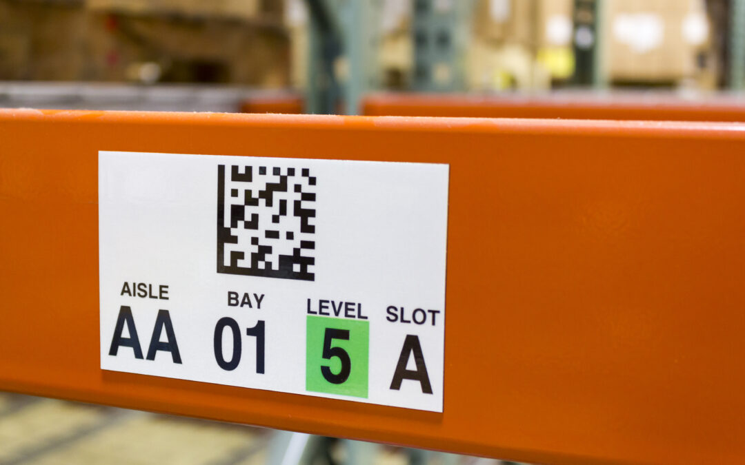 2D Barcodes Improve Warehouse Efficiency & Save Money in the Long Run
