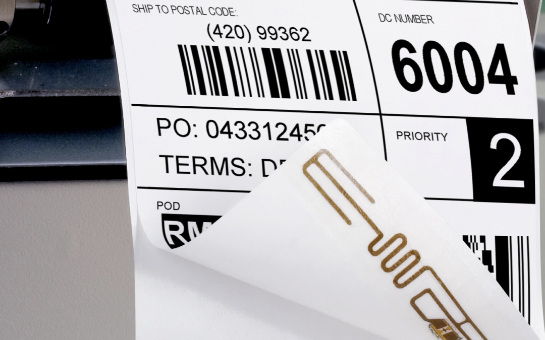 The Benefits of Integrating a Barcode Labeling System with an ERP System