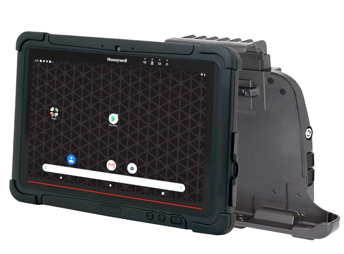 Rugged Handheld Computer: Imprint Enterprises