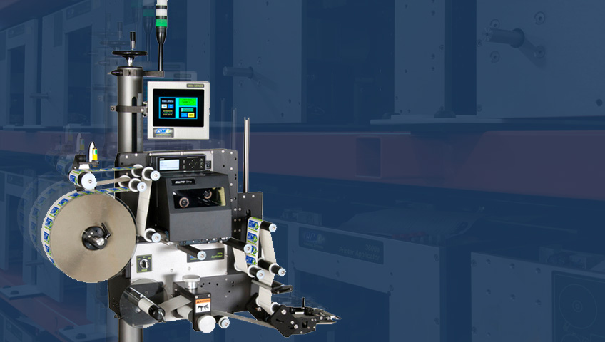 How Easy Will It Be to Integrate and Operate an In-line Label Applicator?