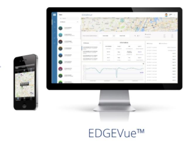 EdgeVue(tm) image