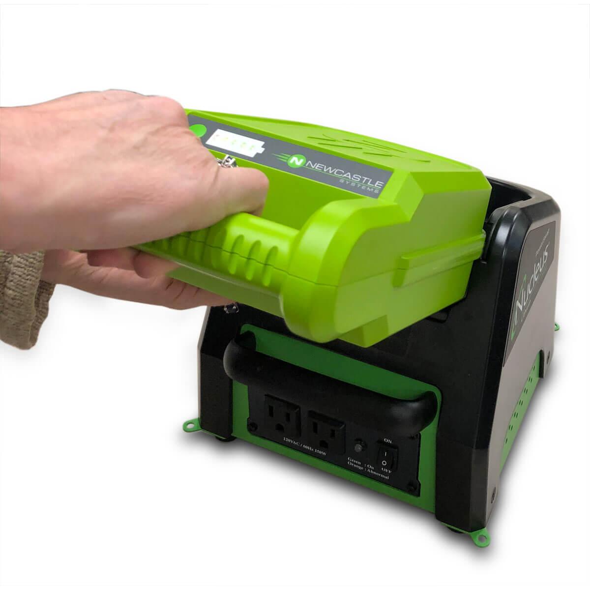 PowerSwap Mini