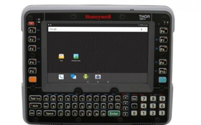 Special Features that make Honeywell's Thor VM1A the Rugged Vehicle-Mounted Computer You Need
