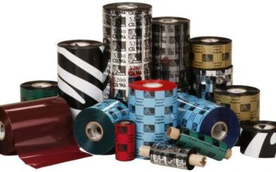 Superior Label Printing With Armor Ribbons