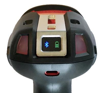 Honeywell Granit™ Scanner Battery