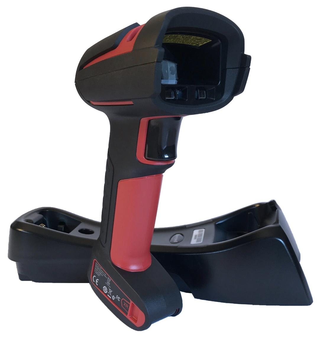 Honeywell Granit™ Scanner
