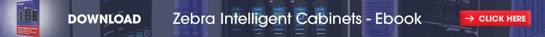 Zebra Intelligent Cabinet Ebook Banner
