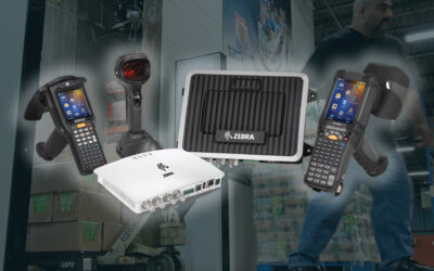 RFID and Your Company Needs: Zebra Technologies is the Industry Leader