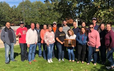 And the winner is? – The 2021 Imprint Annual Chilli Cook-Off