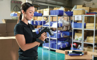 Zebra Technologies RFID Hardware and Software